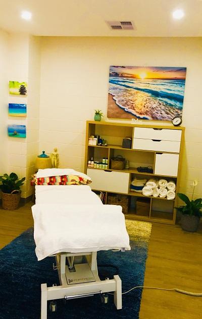 clinic environment