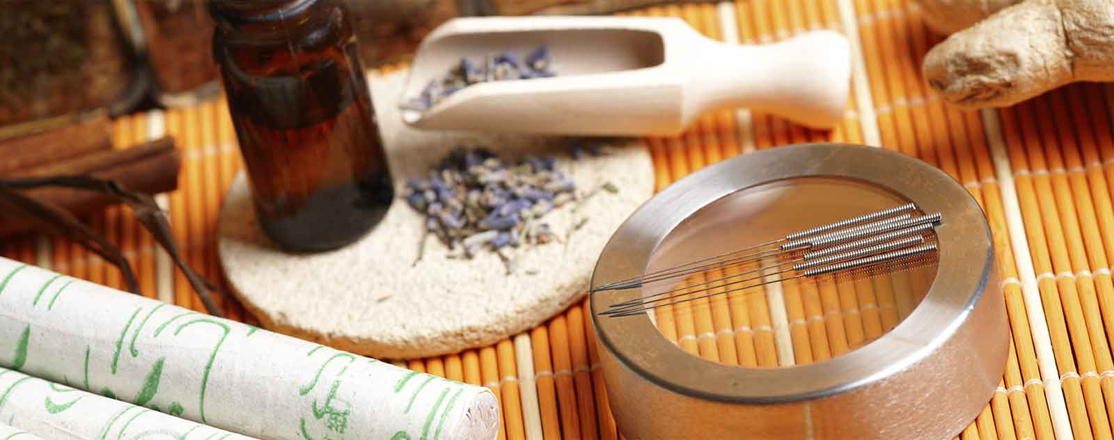 Acupuncture & Chinese Medicine clinic- Turning Point Acupuncture